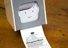 little printer the guardian
