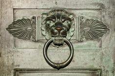UK - Birmingham - Door Knocker | Flickr - Photo Sharing!
