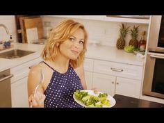 Best Vegan Kale Caesar Salad Recipe - How to Make Vegan Kale Caesar Salad