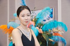 Gong Hyo Jin, Cool Style, Korean, Actresses, In This Moment, Beauty, Fashion, Female Actresses, Moda
