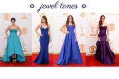 Emmy Awards: Trends | 81 Poppies