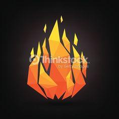 geometric fire - Google Search