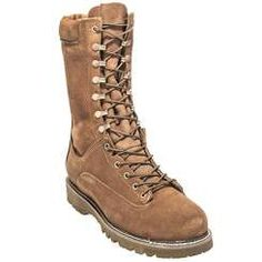 Corcoran Boots: Men's USA Made CV3494 Insulated Waterproof Composite Toe Field Boots