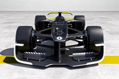 Renault R.S. Vision Concept  pictures http://ift.tt/2oM669b
