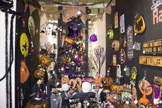 Spring Fair, Heaven Sent, Halloween Decorations, Halloween Art