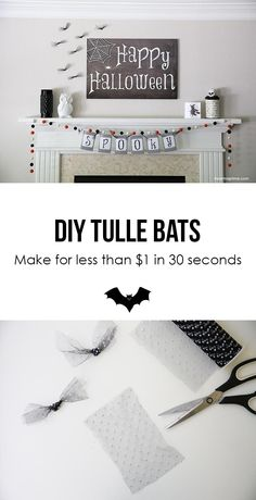 Easy, thrifty tuille bats - make lots of them in no time.