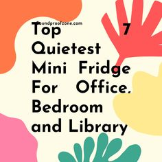 Want a Quiet Mini Fridge for Home, Office, Library and Bedroom? Check out these recommendations Arthritis Relief, Mini Fridge, Sound Proofing, Work From Home Moms, Marketing Ideas, Mom Blogs, Dorm Room, Affiliate Marketing, Online Business