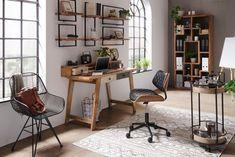 Schreibtisch für alle Fälle mömax Home Office, Office Desk, Furniture, Home Decor, Bed Room, Sitting Rooms, Closet Storage, Writing, Armchair