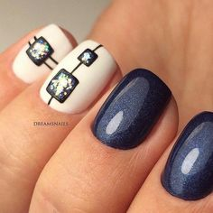 See this Instagram photo by @simple.nails.vids • 2,180 likes