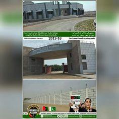 Newly Constructed Bakhtawar Cadet College  for girls, Shaheed Benazirabad city, Sindh۔ #PPPgovtProject2015-16  #Bhutto #BilawalBhutto #PPP #PakistanPeoplesParty #Pakistan #RotiKapraMakaan #PPPAchievements #Zardari #AsifZardari #Sindh #Punjab #Balochistan #KhyberPakhtunkhwa #Karachi  #BenazirBhutto #BakhtawarBhutto #AseefaBhutto  #ZABhutto #ZulfiqarAliBhutto #PPPDevelopments #Punjabi #Sindhi #Pahto #Baloch #Lahore #Quetta #Peshawar #BilawalBhuttoZardari