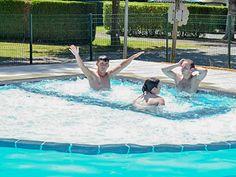 Camping Jura avec piscine, camping avec espace aquatiques Vosges, Alsace