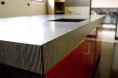 Composiet aanrechtblad - Granito natuursteen