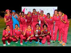 Top 16 Gorgeous Girls Of West Indies  Women Cricket Team