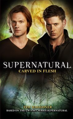 Enter to win a copy of the latest #Supernatural tie-in novel!