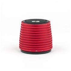 ELBE ALT-116-BT MINI ALTAVOZ BLUETOOTH  - Potencia: 2W. - Compatible con perfil Bluetooth A2DP. - Toma AUX-IN (3.5mm). - Tiempo de reproducción: 3 horas. - Batería recargable (Li-ion, 3.7V, 500mA). - Área de recepción 10 metros. - Capaz de conectarse con 6 aparatos. - Frecuencia: 100Hz-13kHz. - Accesorios: Cable USB, cable audio 3.5mm. - (An-Al): 7 x 8 cm.