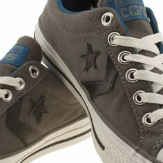 converse star player ox ev trainers £45