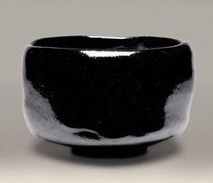 楽入印 黒楽茶碗「老松」ノンカウ写                                                                                                                                                                                 もっと見る