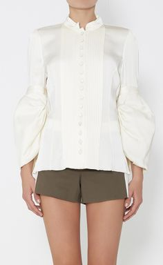 Andrew Gn White Top