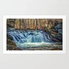 Artistic Rivers 4