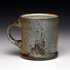 Red Lodge Clay Center | Kirk Jackson Pottery Art, Pottery Ideas, Clay Center, Red Lodge, Morning Ritual, Ceramic Cups, Mug Cup, Tea Pots, Coffee Mugs