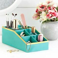 Makeup Storage, Make Up Storage & Cosmetic Storage | PBteen