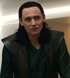 Loki (Thor: The Dark World)