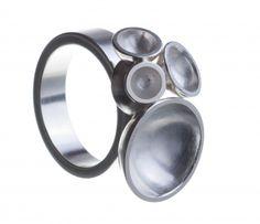 pretty swedish ring. via: HAPPYsthlm