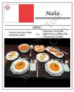 http://finewines.com.mt/ World Food Tour: Malta