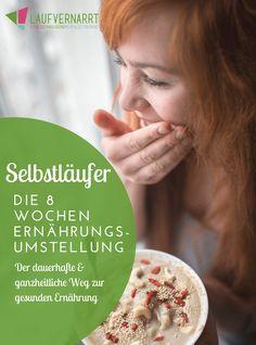 Der ganzheitliche und dauerhafte Weg zur gesunden Ernährung mit meiner 8-Wochen-Ernährungsumstellung. Sicher dir den Guide jetzt zum Einführungspreis von nur 7.99€.
