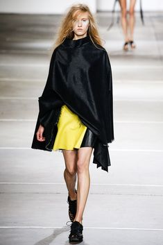 See the complete Marques ' Almeida Spring 2015 Ready-to-Wear collection.
