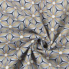 Lin Mixe de fleurs 1 - Lin - Viscose - mélange de couleurs Decoration, Colors, Decor, Decorations, Decorating, Dekoration, Ornament