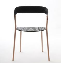 Baguette Chair  by The Bouroullec Brothers