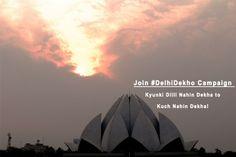 #lotustemple, #delhi #monuments #beautiful #heritage #travel
