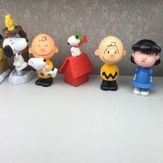 peanuts toys - Buscar con Google