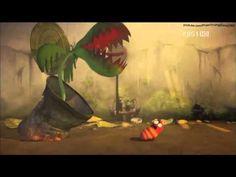 68 [HD] Larva 47 - Carnivorous Plants 2 Animacion Multimedia Larva Cartoons Dibujos Animados 3D