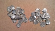 Viking age Finland / A new monetary discoveries from Finland/ More than 300 pieces of silver