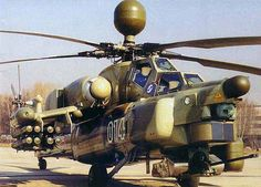 army helicopters prototypes   Deadly Mil Mi-28A, The Night Helicopter   Army and Weapons