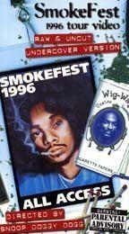 Smokefest 1996 Tour Video [VHS]