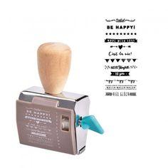 moses. Verlag Drehstempel-Geschenkset Happy me online kaufen ➜ Bestellen Sie Drehstempel-Geschenkset Happy me für nur 7,95€ im design3000.de Online Shop - versandkostenfreie Lieferung ab €!
