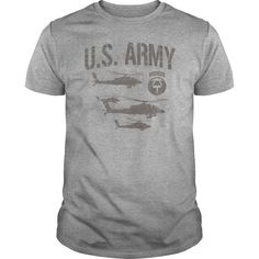 Army Airborne T-Shirts, Hoodies. GET IT ==► https://www.sunfrog.com/LifeStyle/Army-Airborne-Sports-Grey-Guys.html?id=41382
