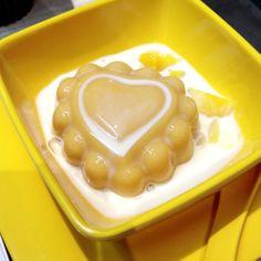Dessert Story (Flemington): Mango Pudding [7/10].