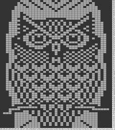 Tricksy Knitter Charts: untitled-Chart durch bbwf15