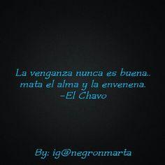 -El Chavo (By me: ig@negrónmarta)