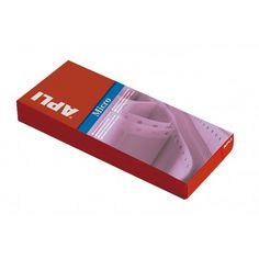 Comprar Etiquetas impresoras matriciales en papel continuo 101.6 X 48.7 Apli 01041 #etiquetas #impresoras #matriciales #papel #continuo