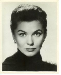 Joanne Dru, 1922 - 1996. 74; actress and sister of Peter Marshall.