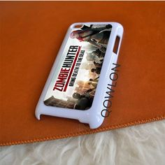 Zombie Hunter Apocalypse iPod Touch 4 | 4TH GEN Case