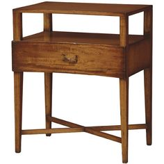 I pinned this Portico Nightstand from the South Cone Home event at Joss and Main!