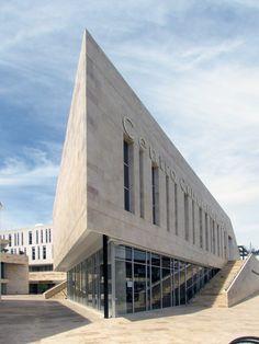 Centro Cultural e Sede de Empresas Públicas de La Ceja / Juan Carlos Castañeda