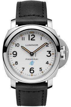 Panerai [NEW] Luminor Marina PAM00630 Logo 44mm Boutique Edition (Retail:HK$37,000) Special price:HK$ 30,300