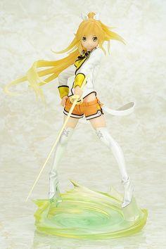 Fantasista Doll - Sasara PVC Figure (1:8 Scale)